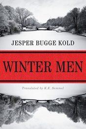 bargain ebooks Winter Men Historical Fiction by Jesper Bugge Kold