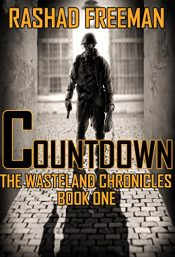 amazon bargain ebooks Countdown Post-Apocalyptic  Scifi Action Adventure by Russell Fee