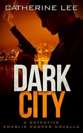 amazon bargain ebooks Dark City Police Mystery by Catherine Lee