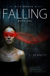 amazon bargain ebooks Falling Book One Science Fiction Fantasy Action Adventure by J Bennett