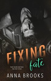 amazon bargain ebooks Fixing Fate Erotic Romance by Anna Brooks