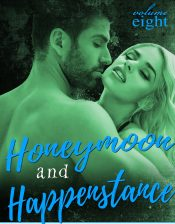 amazon bargain ebooks Honeymoon and Happenstance (The Adventures of Anabel Axelrod) Romance by Tracy Ellen