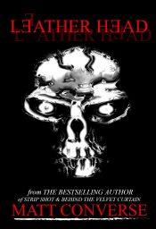 bargain ebooks Leather Head Horror by Matt Converse
