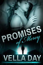 amazon bargain ebooks Promises of Mercy Erotic Romance by Vella Day