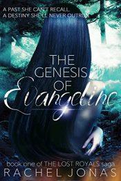 bargain ebooks The Genesis of Evangeline YA/Teen by Rachel Jonas