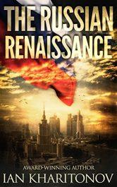 bargain ebooks The Russian Renaissance Historical Action Adventure Thriller by Ian Kharitonov