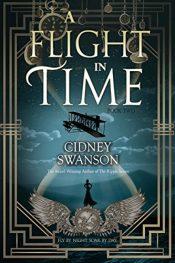 bargain ebooks A Flight in Time YA/Teen Historical Fiction by Gidney Swanson