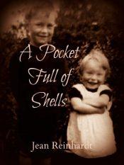 bargain ebooks A Pocket Full of Shells Historical Fiction by Jean Reinhardt