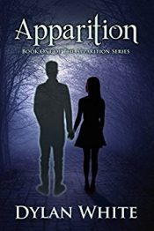 amazon bargain ebooks Apparition Mystery Thriller Paranormal Fantasy by Dylan White