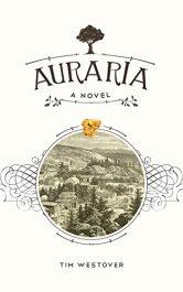 bargain ebooks Auraria Historical Fantasy by Tim Westover