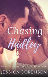 bargain ebooks Chasing Hadley YA/Teen by Jessica Sorensen