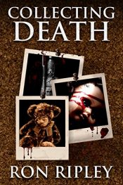 bargain ebooks Collecting Death Horror by Ron Ripley