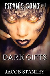 bargain ebooks Dark Gifts Horror by Jacob Stanley