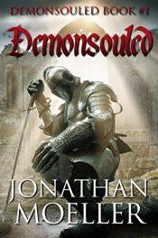 bargain ebooks Demonsouled Historical Fiction/Horror by Jonathan Moeller