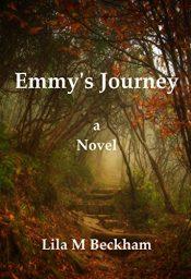 bargain ebooks Emmy's Journey Historical Fiction Fantasy by Lila M Beckham