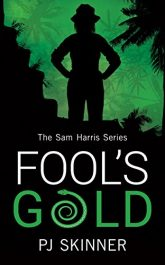 bargain ebooks Fool's Gold Action/Adventure by PJ Skinner