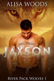 bargain ebooks Jaxson Paranormal Romance by Alisa Woods
