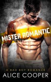 bargain ebooks Mister Romantic Contemporary Romance by Alice Cooper