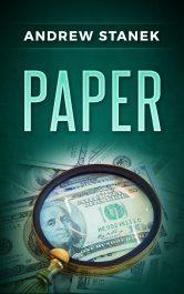 bargain ebooks Paper Mystery / Thriller by Andrew Stanek
