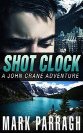 bargain ebooks Shot Clock Action/Adventure by Mark Parragh