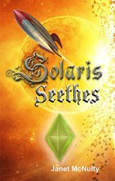 amazon bargain ebooks Solaris Seethes Science Fiction by Janet McNulty