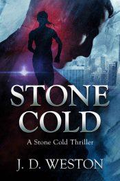 bargain ebooks Stone Cold Thriller by J.D. Weston