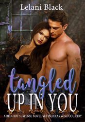 bargain ebooks Tangled Up In You Romance by Lelani Black