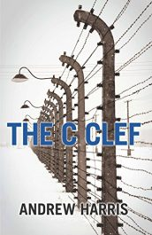 bargain ebooks The C Clef Medical Thriller by Andrew Harris