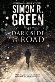 bargain ebooks The Dark Side of the Road Mystery by Simon R. Green