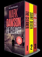 bargain ebooks The John Milton Series: Books 1-3 Thriller by Mark Dawson
