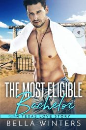 bargain ebooks The Most Eligible Bachelor Contemporary Romance by Bella Winters