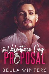 bargain ebooks The Valentines Day Proposal Contemporary Romance by Bella Winters