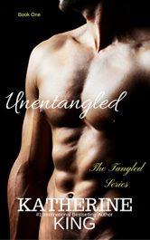 amazon bargain ebooks Unentangled Erotic Romance by Katherine King