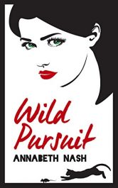 amazon bargain ebooks Wild Pursuit Cozy Mystery / Thriller by Annabeth Nash