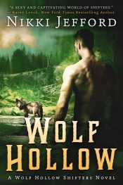 bargain ebooks Wolf Hollow (Wolf Hollow Shifters #1) Romantic Fantasy by Nikki Jefford