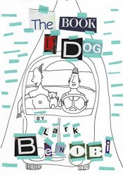 amazon bargain ebooks The Book of Dog Humorous Fantasy by Lark Benobi