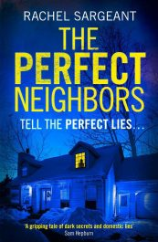bargain ebooks The Perfect Neighbors Mystery/Thriller Adventure by Rachel Sergeant