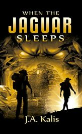 bargain ebooks When the Jaguar Sleeps Action Adventure by J.A. Kalis