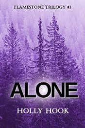 bargain ebooks Alone Young Adult/Teen Adventure by Holly Hook