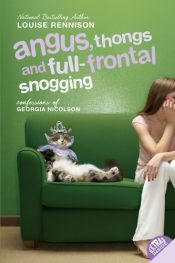 amazon bargain ebooks Angus, Thongs, and Full-Frontal Snogging YA/Teen by Louise Rennison