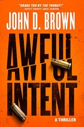 bargain ebooks Awful Intent Crime Thriller by John D. Brown