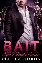 bargain ebooks Bait Romance by Colleen Charles
