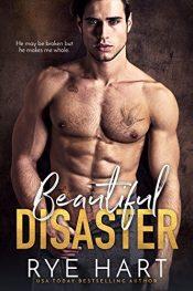 bargain ebooks Beautiful Disaster Romance by Rye Hart