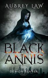 bargain ebooks Black Annis: Demon Slayer Horror / Dark Fantasy by Aubrey Law