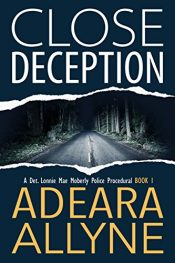 bargain ebooks Close Deception Mystery Adventure by Adeara Allyne