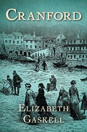 bargain ebooks Cranford Classic Historical Fiction by Elizabeth Gaskell