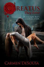 Carmen DeSousa paranormal romance