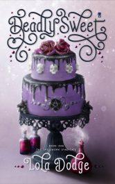 amazon bargain ebooks Deadly Sweet Paranormal YA/Teen Fantasy by Lola Dodge