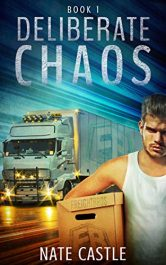 bargain ebooks Deliberate Chaos Action/Adventure / Thriller by Nate Castle