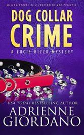 amazon bargain ebooks Dog Collar Crime Mystery by Adrienne Giordano